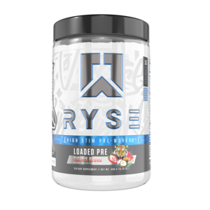 Ryse Supplements Ryse Loaded Pre