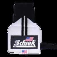 Schiek Line Wrist Wraps