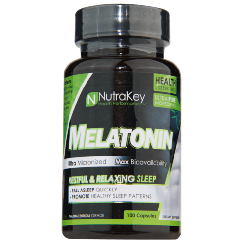 Nutrakey Melatonin Nutrakey