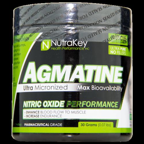 Nutrakey Agmatine Powder