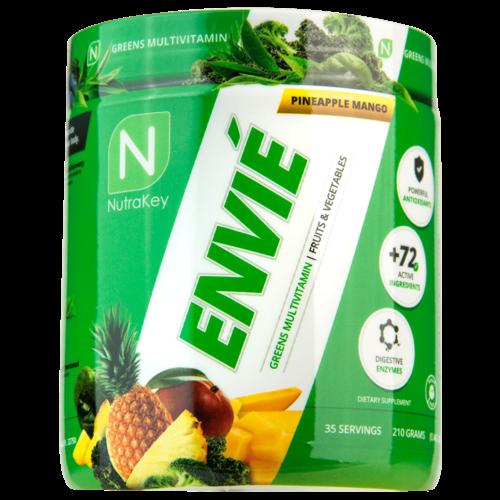 Nutrakey Envie Greens