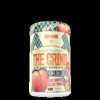THE GRIND // EAAs, BCAAs, & Hydration