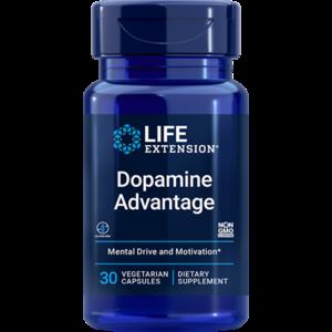 Life Extension Dopamine Advantage