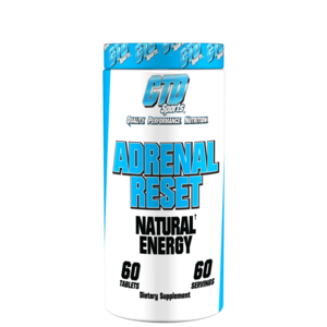 CTD Adrenal Reset