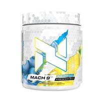 Mach 9