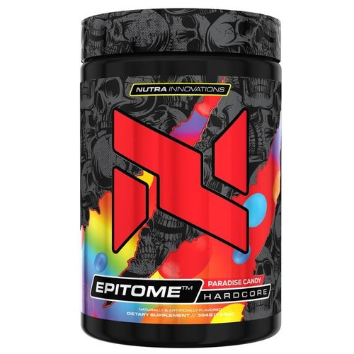 Nutra Innovations Epitome Hardcore