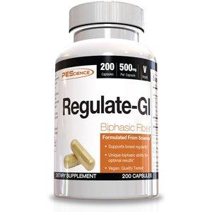 PES Regulate GI