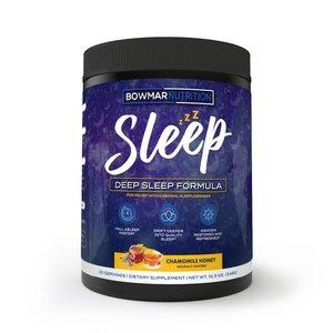 Bowmar Nutrition Bowmar Sleep