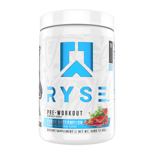 Ryse Supplements Ryse Pre-Workout