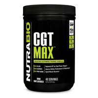 CGT MAX Powder