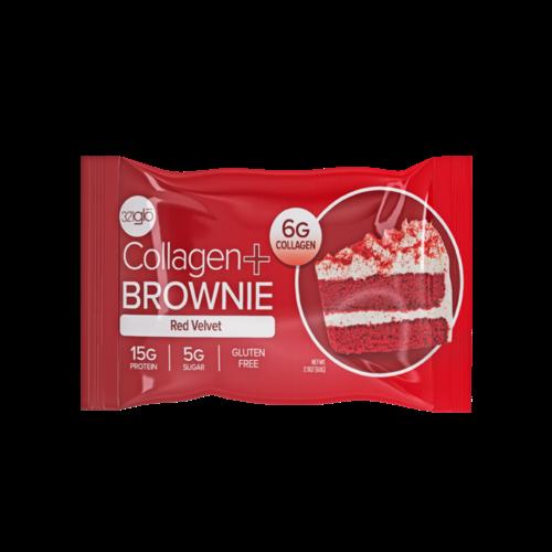321 GLO 321 Glo Collagen Brownie
