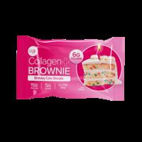 321 Glo Collagen Brownie