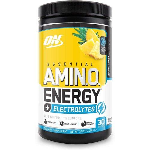 Optimum Nutrition Amino Energy + Electrolytes 30 serving