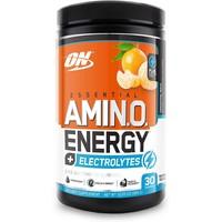 Amino Energy + Electrolytes 30 serving