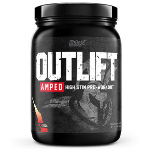 Nutrex Outlift Amped