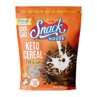 Snack House Puffs Keto Cereal 7 serving