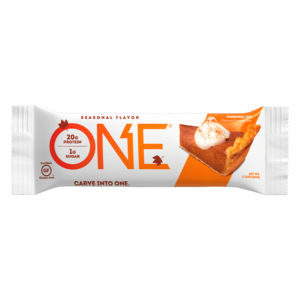 Oh Yeah! One Bars