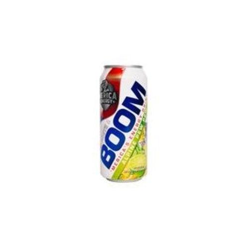 Merica Labz Red, White, & Boom Energy Drink