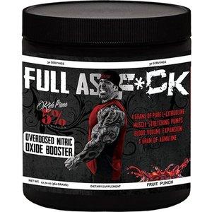 5 Percent Full As F*ck 30 servings