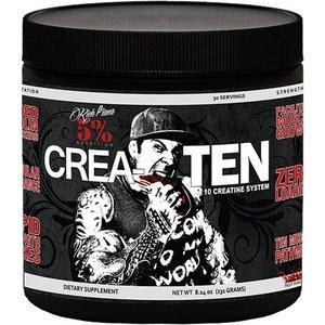 5 Percent CreaTEN 30 serving