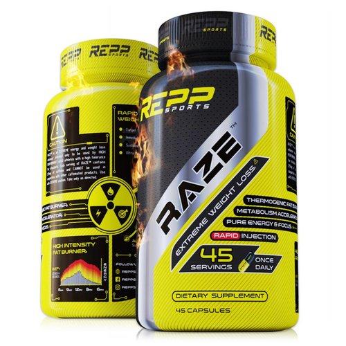 Repp Sports Raze Fat Burner