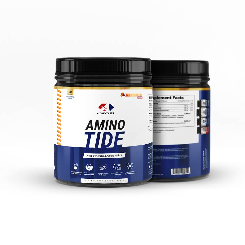 Alchemy Labs Amino Tide