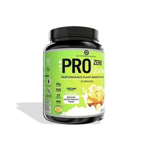 HPN PRO(ZERO) Organic Plant Protein