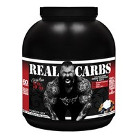 Real Carbs 60 servings