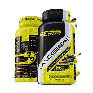 Repp Sports Laxogenin+