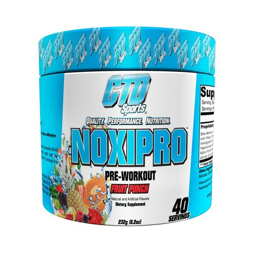 CTD Noxipro
