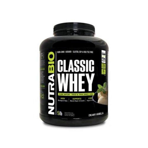 Nutrabio Classic Whey Protein