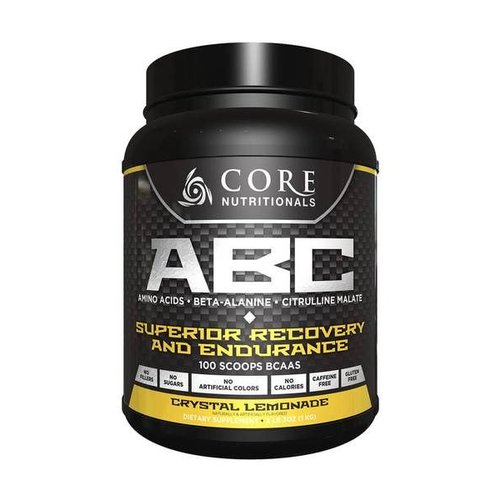 Core Nutrionals Core ABC
