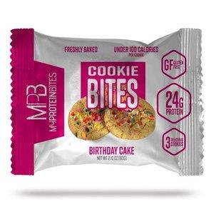 My Protein Bites My Protein Bites Cookies