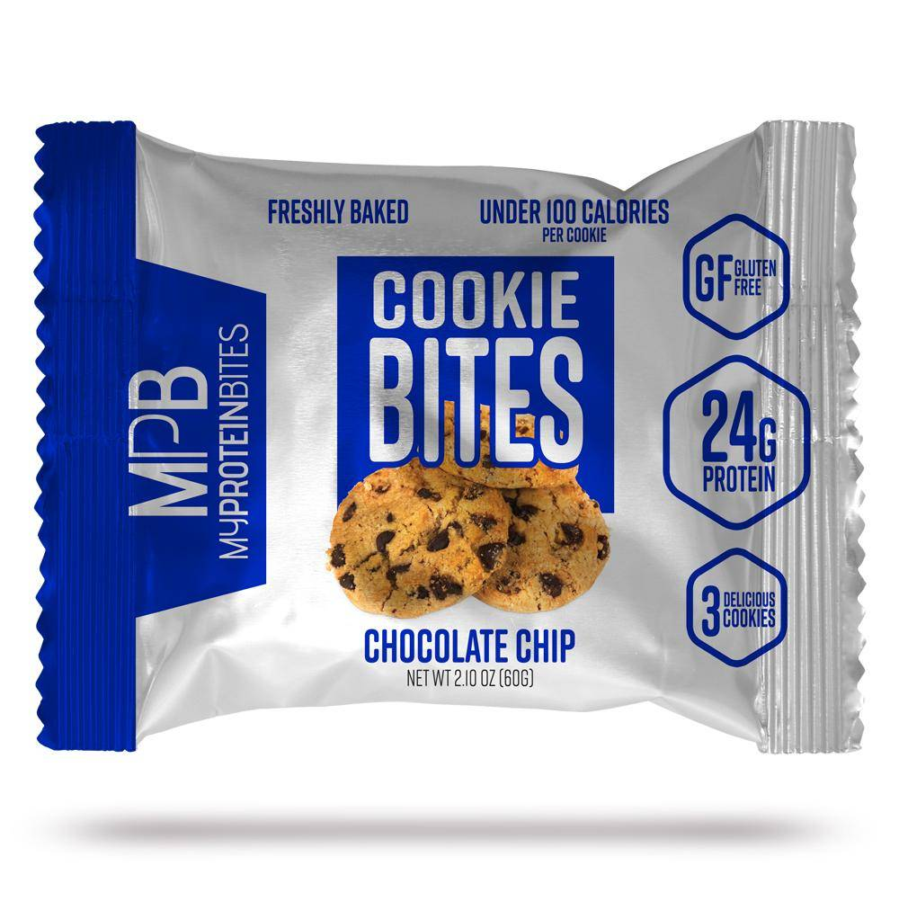 My Protein Bites My Protein Cookies