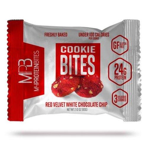 My Protein Bites My Protein Cookie Bites
