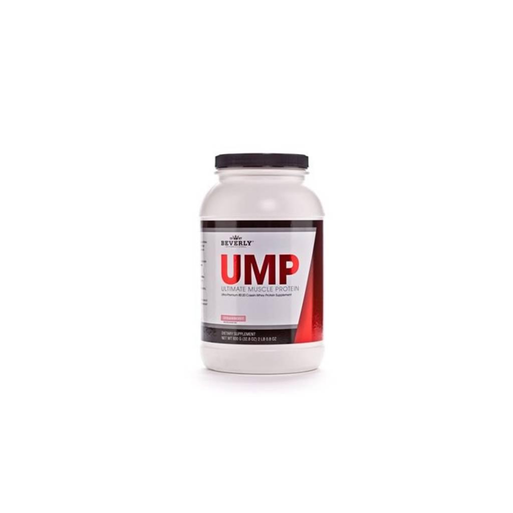 Beverly International UMP Protein