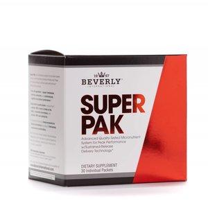 Beverly International Super Pak
