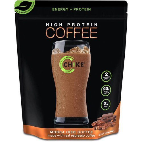 Chike Nutrition Chike High Protein Coffee