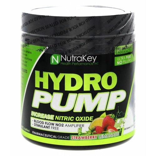 Nutrakey Hydro Pump
