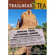 Herbal Blends Jordan Trail Lavender Lemon