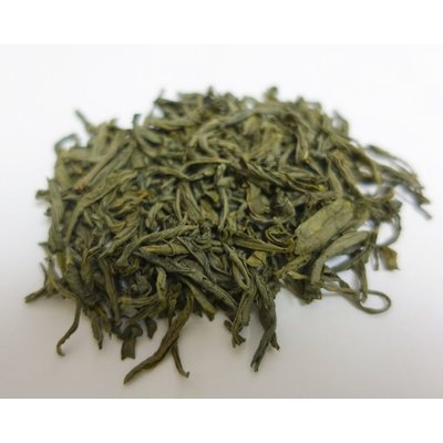 Tea from China GanTong Temple Steamed Wild Green