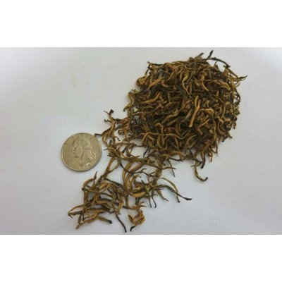 Tea from China Mi Xiang Hong Cha, Yunnan Honey Black Tea