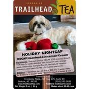 Tea from Sri Lanka Decaf Holiday Nightcap (Hazelnut Creme)