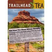 Tea from China Organic Bai Hao Yin Zhen, Silver Needle