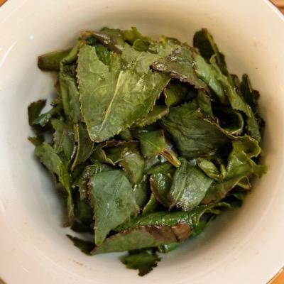 Tea from China Anxi Hairy Crab/Mao Xie