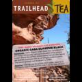 Tea from China GABA Organic Supreme Grade Black Tea