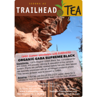 Tea from China GABA Organic Supreme Grade Black Tea