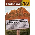 Tea from China Elephant Butte Chocolate Chai Puer