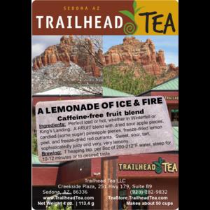 Herbal Blends A Lemonade of Ice & Fire