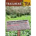 Tea from Hawaii Genuine Hawaii Organic Green Tea (MK)